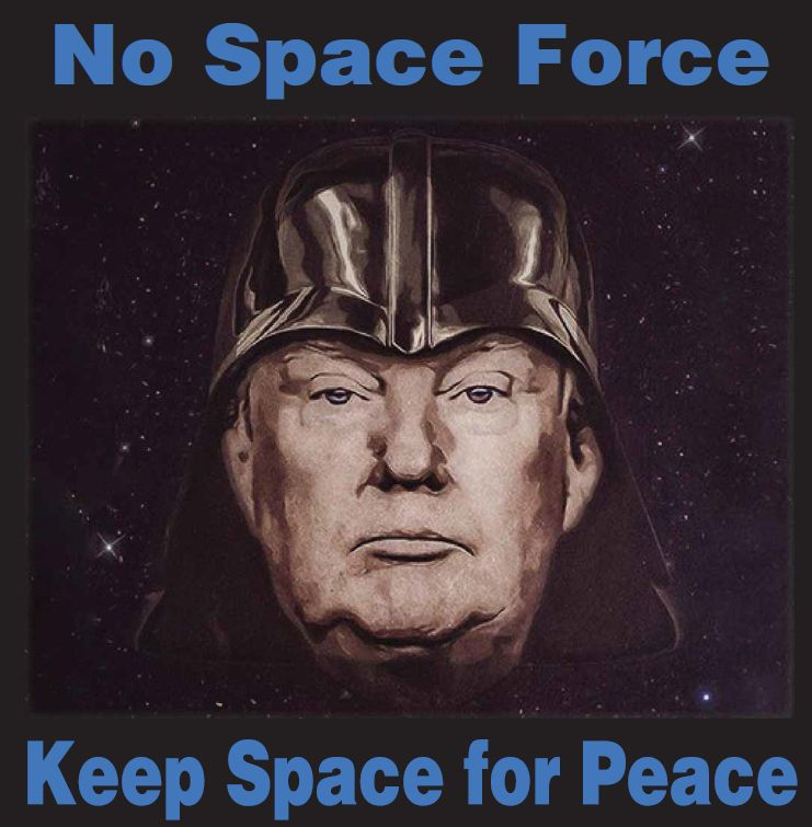 Image result for Darth Trump poster